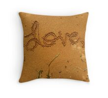 To my Love, Throw Pillow