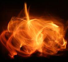 Firewool by Johann Hurter