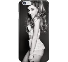 Ariana Grande iPhone Case iPhone Case/Skin