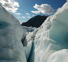 glacier walk by mtths