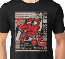 Build Your Boss - Guard Scorpion Unisex T-Shirt