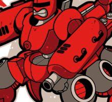 Build Your Boss - Guard Scorpion Sticker