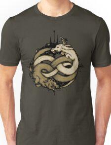 Neverending Fight Unisex T-Shirt
