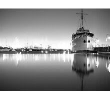Naval Photographic Print