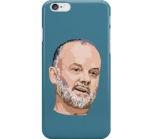 John Peel iPhone Case/Skin