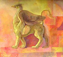 Chimera by painterflipper