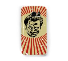 Pulp Faction - Vincent Samsung Galaxy Case/Skin