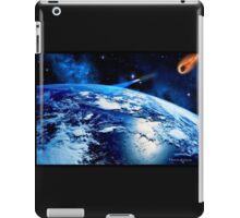 C.E. Earth Threat iPad Case/Skin