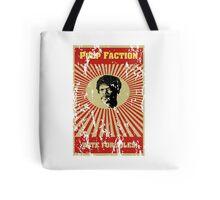 Pulp Faction - Jules Tote Bag