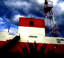 Armada by Glenn Browning