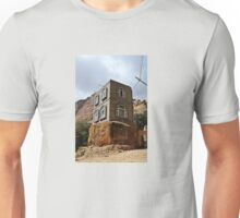 Rock solid Unisex T-Shirt
