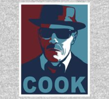 Heisenberg - COOK by Théo Proupain