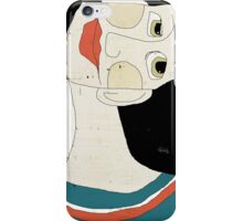223222 iPhone Case/Skin