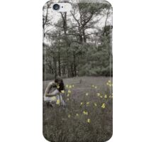 The Daffodils iPhone Case/Skin