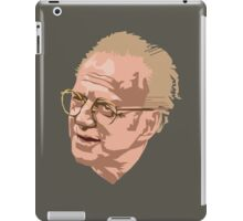 Dennis Potter iPad Case/Skin