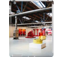 Hauser & Wirth - Sterling Ruby  iPad Case/Skin