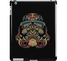 Darth Vader Rainbow iPad Case/Skin