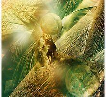Godisnowhere - The Threshold Of the Universe by Peta Duggan