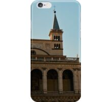 ROME - ARCHITECTURAL DETAIL iPhone Case/Skin