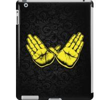 Wu Represent iPad Case/Skin