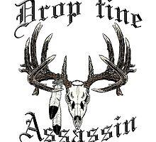 Drop Tine Assasin by saltypro