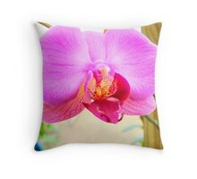 Flower Series 2 Throw Pillow