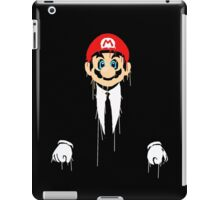 Mario cool iPad Case/Skin