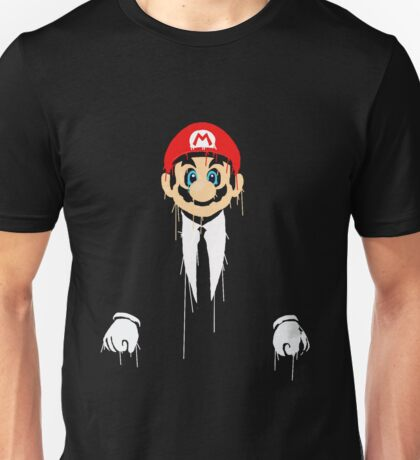Mario cool Unisex T-Shirt