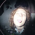 fisheye me by becky covey