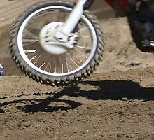 Motocross - Wheels on the spin!  - behind the shadows you'll see the rider below going through the whoop section, (327 Views as of May 19, 2011) by leih2008