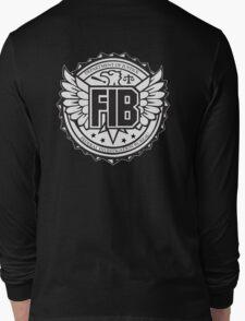 FIB Long Sleeve T-Shirt
