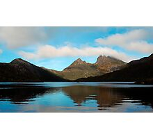 Reflections Through Time - Cradle Mountain, Tasmania Photographic Print