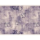 Butterfly Mug by © Kira Bodensted
