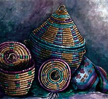 Asir Baskets II by rasama