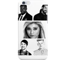 PTX CREW - MC iPhone Case/Skin