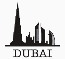 Dubai by GALD-Store