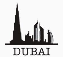 Dubai by GALD-Store