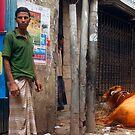 Dhaka, Bangladesh 6772 by Mart Delvalle