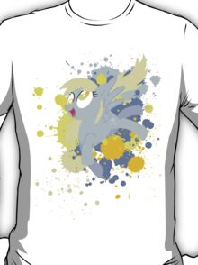 Derp Derp Splat! T-Shirt