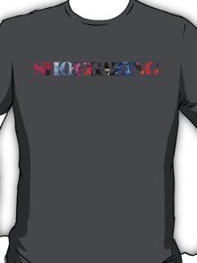 Shoegazing T-Shirt