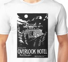 Overlook Hotel Unisex T-Shirt