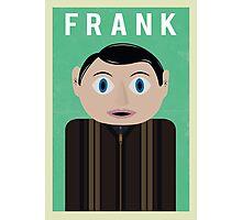 FRANK Photographic Print