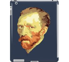 Vincent Van Gogh iPad Case/Skin