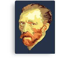 Vincent Van Gogh Canvas Print