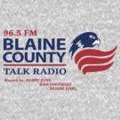 Blaine County Talk Radio by chachipe