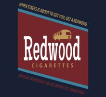Redwood Cigarettes by chachipe
