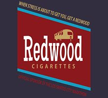 Redwood Cigarettes T-Shirt