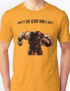 I'M THE JUGGERNAUT T-Shirt