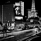 &quot;Vegas Strip&quot; by David Lee Thompson