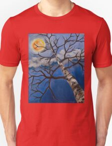 Night Aspen Unisex T-Shirt